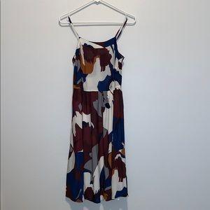 NWOT -  Loft Dress size 0P
